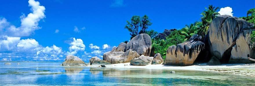 Seychelles voyage mémorable